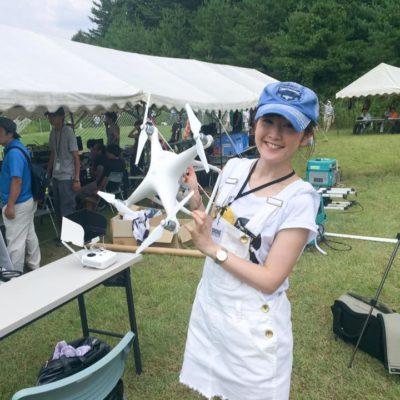 「DRONE IMPACT CHALLENGE」日本初のドローンレースアジア国際大会に行ってきました!