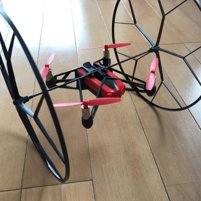 Parrot mini Airborne(minidrones) のアプリ更新
