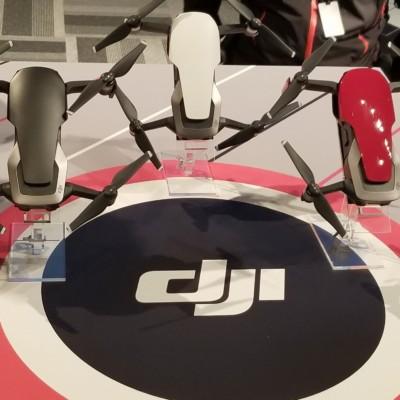 DJIから新製品の発表が近い?過去シリーズの発売日やスペックについてもまとめてみました☆