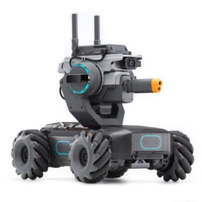 DJIが主催するロボット大会「ロボマスターズ」が日中共同製作でアニメ化!?