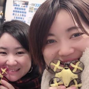 日本テレビ「ガキの使い」の企画!トイドローンでMVを撮影しよう☆