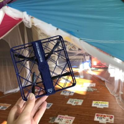 神岡ドローン&ロボットフェスでドローン体験会を開催してきました!!