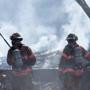 消防士の課題はドローン操縦!?消防活動に貢献するために