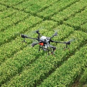 農薬散布以外にもドローンが大活躍!農業分野での産業用ドローンの今と未来