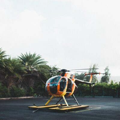 人を乗せたドローンはもうすぐ誕生!?中国企業が遊覧飛行ビジネスに参入