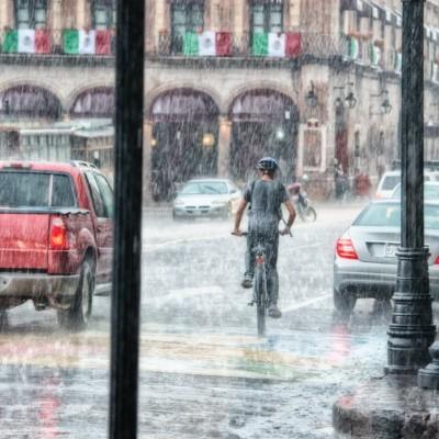 AIで事前に豪雨情報をキャッチ。ドローンと連携した防災・減災とは?
