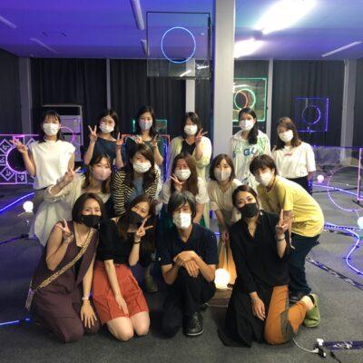 【7/10 ドローンジョプラスメンバーMTG】今回も豪華ゲストをお招きしました!