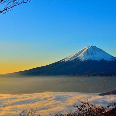 海外から富士山観光? ドローンを使った新たな試み!!