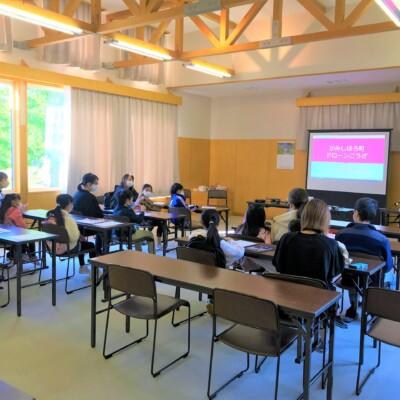 ドローンの聖地を目指す、北海道上士幌町でドローン講座を開催!
