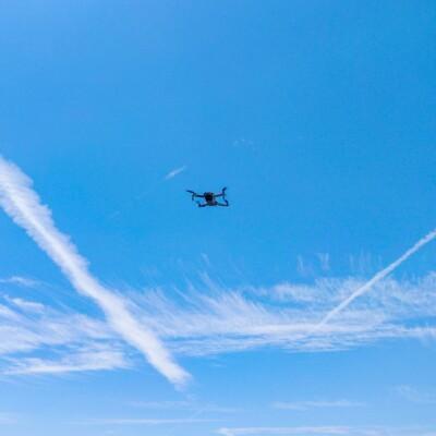 ドローンも関係が深い!数年後にはやってくる空飛ぶクルマ実現化